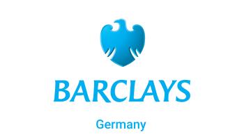 Barclays Deutschland