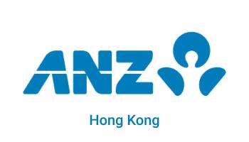 ANZ Hong Kong