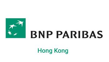 BNP Paribas Bank Hong Kong