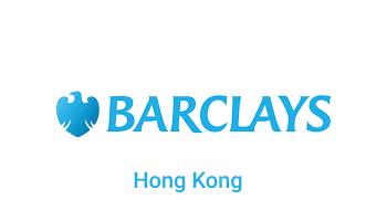 Barclays Hong Kong