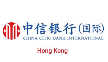 China CITIC Bank International Hong Kong