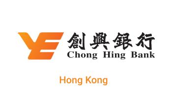 Chong Hing Bank Hong Kong