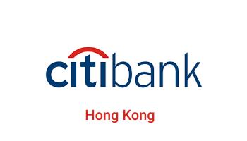 Citibank Hong Kong