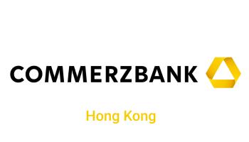 Commerzbank Hong Kong