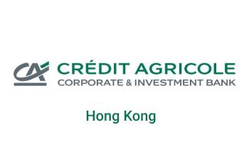 Credit Agricole CIB Hong Kong