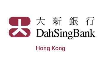 Dah Sing Bank Hong Kong