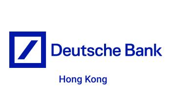 Deutsche Bank Hong Kong
