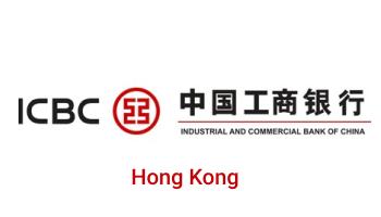 ICBC Bank Asia Hong Kong