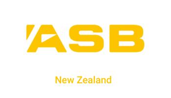 ASB Bank New Zealand