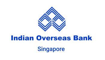 Indian Overseas Bank Singapore