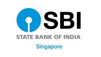 SBI Bank Singapore