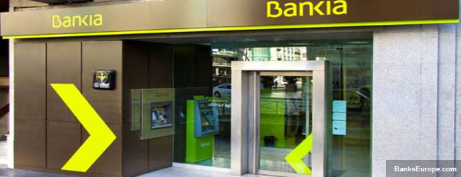 bank of america atm valencia spain